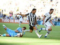 Blog Esportivo do Suíço:  Vasco vence Botafogo e pode até empatar para ser bicampeão carioca