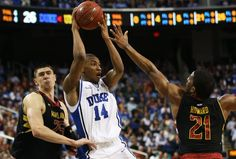 Duke Basketball: Rasheed Sulaimon