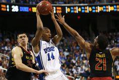 Duke Basketball: Rasheed Sulaimon