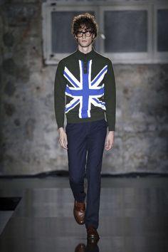 Macson  - Spring-Summer 2018 Barcelona Menswear