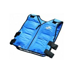 TechNiche Phase Change Cooling Vest, Powered by Cool Pax, Size: Medium/Large Royal Blue, Navy Blue, Packing A Cooler, Outdoor Wear, Outdoor Dog, Blue Flames, Change, Work Wear, Zipper