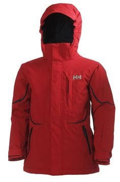 JR FALCON SKI JACKET - http://bit.ly/1Ij106e
