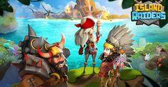 Island Raiders War of Legends Hack add coins, cheese, pearls, ores - http://goldhackz.com/island-raiders-war-legends-hack-add-coins-cheese-pearls-ores/