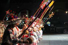 Danza Huichol Nayarit