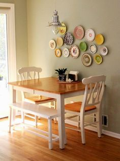 Five ways to revamp your home
