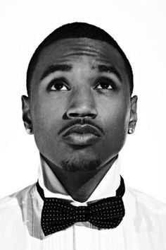 Trey Songz...you have a voice of the angels, sir; and I love you.