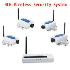 Wireless Security Camera Systems Protect your family, friends and business. See the newest technology on Wireless surveillance system at hiddenwirelesssecuritycameras.com