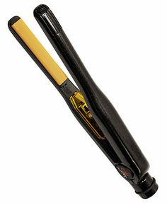 "CHI Flat Iron, 1/2"" Air Expert Slim Tourmaline Ceramic"