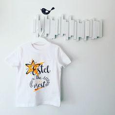 Disseny i impressió personalitzada de samarreta.