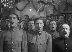 La Grande Illusion, 1937