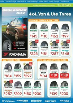 5 visitors have checked in at Tyres & More. Suv 4x4, West Lake, Yokohama, Garage Storage, Just For You, Garage Organization