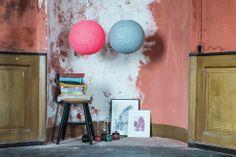 BIG by Vasanthi.  Photo @Martin Kaufmann and stylist @Sanne Korsholm  #vasanthidk #vasanthi #styling #pendants #interioerdesign #interioer #lamps #colourmehappy