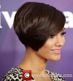 frankie sandford hair side view - Google Search