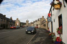 Dufftown by Nigel's Best Pics, via Flickr