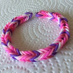 New Product at Jafy's!  The Loom Bracelets!!!  Don't waste time! Get yours!!!  Orders: send an email to jafysfashion@gmail.com  Visit and like us on Facebook: www.facebook.com/JafysJewelry
