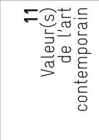 Marges #11 : Valeur(s) de l'art contemporain