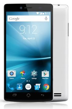 """NUU Mobile Z8 5.5"""" FHD Octa-Core Dual LTE SIM Unlocked Android Lollipop Smartphone - Which Cellular - Buy the best cellular phones"""