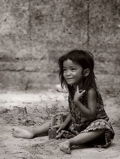 beautiful child - Explore the World with Travel Nerd Nici, one Country at a Time. http://TravelNerdNici.com
