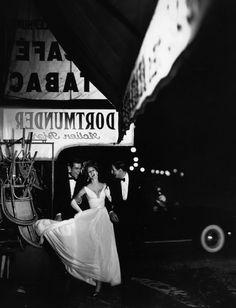Paris 1956 Photo: Richard Avedon