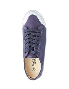 Empire Canvas Sneaker