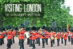 Tips for Visiting London on a Budget (with Kids) via @Trekaroo