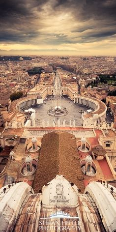 St. Peters Square