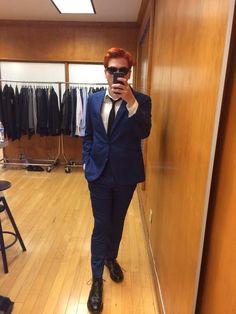 Gerard Way Twitter