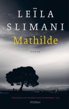 Leīla Slimani - Mathilde Roman, Book Making, Search Engine, Audiobooks, This Book, Ebooks, Reading, Movie Posters, Free Apps