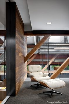 Tolleson Offices by Huntsman Architectural Group I Like Architecture