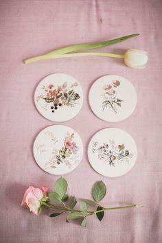 Spring Bridal Shower ideas by Marzipan Wedding