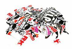 Sticker Printing In USA