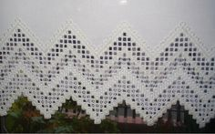 Gallery :: Hafty Miry :: szczeg_l_zazs_onki Hardanger Embroidery, Window Coverings, View Photos, Tatting, Projects To Try, Christmas Tree, Quilts, Create, Holiday Decor
