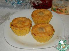 Горячая закуска «Новогоднее чудо» - кулинарный рецепт