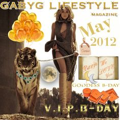May 2012, created by gabyg on Polyvore