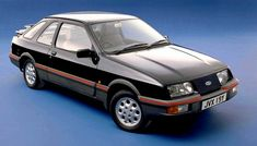 Volkswagen – One Stop Classic Car News & Tips Ford Sport, Sport Cars, Ford Sierra, Classic Cars British, Best Classic Cars, Retro Cars, Vintage Cars, Mid Size Car, Ford Anglia