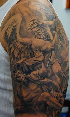50+Most+Incredible++Tattoos+Ever+(16).jpg 385 × 640 bildepunkter