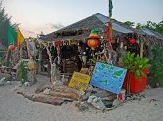 Image result for jamaican bar Taxi, Google Images, Rum, Boat, House Styles, Outdoor Decor, Home Decor, Dinghy, Decoration Home
