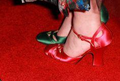 Helena Bonham Carter Photos - The Weinstein Company And Relativity Media's 2011 Golden Globe Awards Party - Arrivals - Zimbio