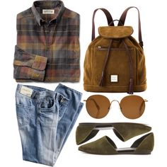 """""""Soft Grunge"""" by athousandclothes on Polyvore"""