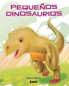 Pequenos dinosaurios