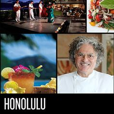 Honolulu City Guide