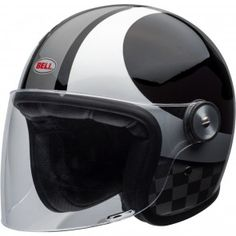 75aea05b939a1 Bell Riot Culture Checks Mens Motorcycle Helmets