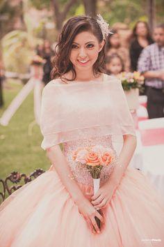 Quinta el Eden Sweet Fifteen, Girls Dresses, Flower Girl Dresses, Wedding Dresses, Photography, Fashion, Dress Girl, Bridal Gowns, Bridesmaids