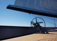 Wally Esense | Mega Yacht