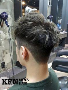 Finding The Best Short Haircuts For Men Mens Haircuts Short Hair, Classic Mens Hairstyles, Permed Hairstyles, Short Haircut, Short Hair Korea, Hair Style Korea, Korean Short Hair, Dyed Hair Men, Wavy Hair Men
