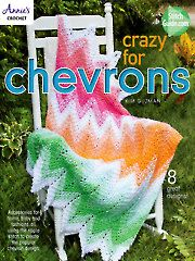 Crazy for Chevrons - Electronic Download