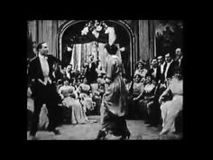 The Grizzly Bear (dance) / Le Pas de l'Ours (danse) - 1913