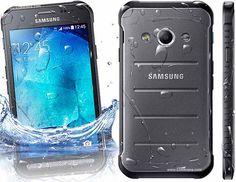 مواصفات Galaxy Xcover 3 المقاوم للماء من سامسونج