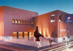 Museo Arte/Monterrey/pintura Berel