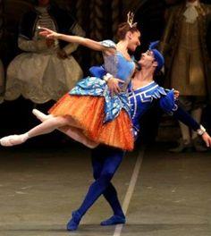 ★★★★★ Ratmanski riporta alla Scala la Bella addormentata di Ciajkovskij e Petipa @teatroallascala